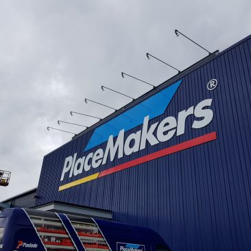 Placemakers Commercial Signage